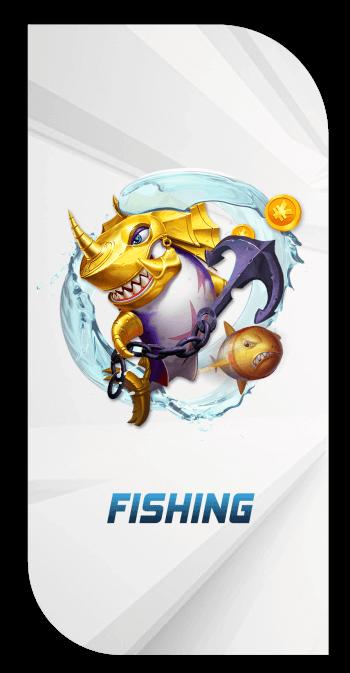 Malaysia Online Casino Fishing Game