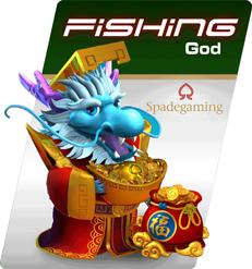 Shooting Fish Game Fishing God