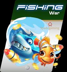 Fish Shooting Game Fishing War