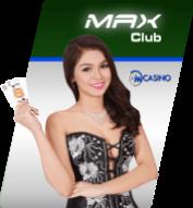 Malaysia Live Casino from WM Casino