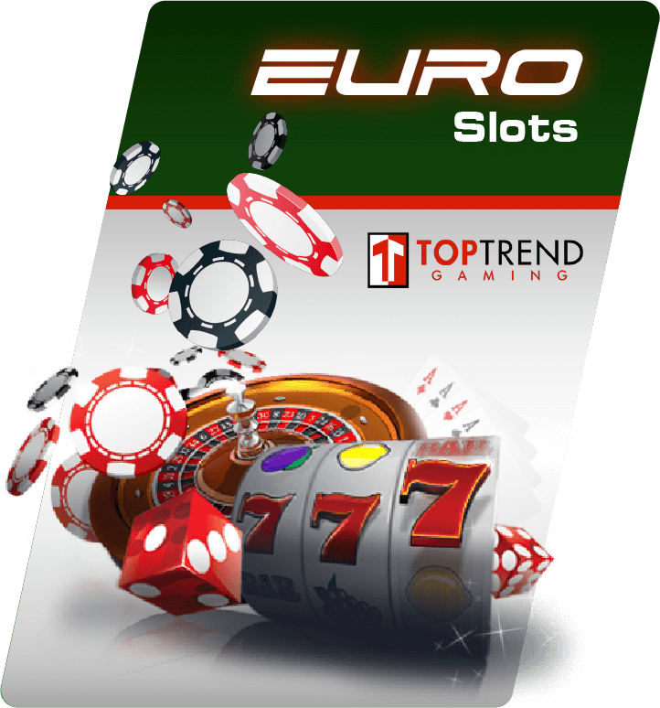 Slot Game Online Malaysia from Toptrend Gaming
