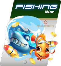Fish Game – Fishing War