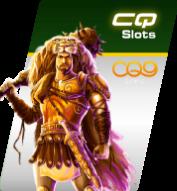 Slot Machines Singapore from CQ9 Gaming