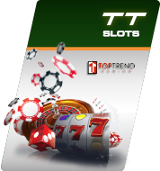 Slot Game Online Singapore from Toptrend Gaming