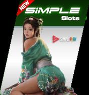 Simple Slots Online Game