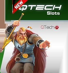 Qtech Slots Game Online