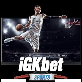 iGKBet Online Sports Betting