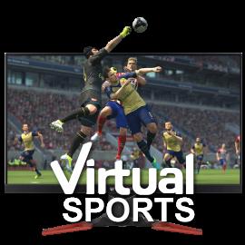 Virtual Sports Betting B9Casino Online