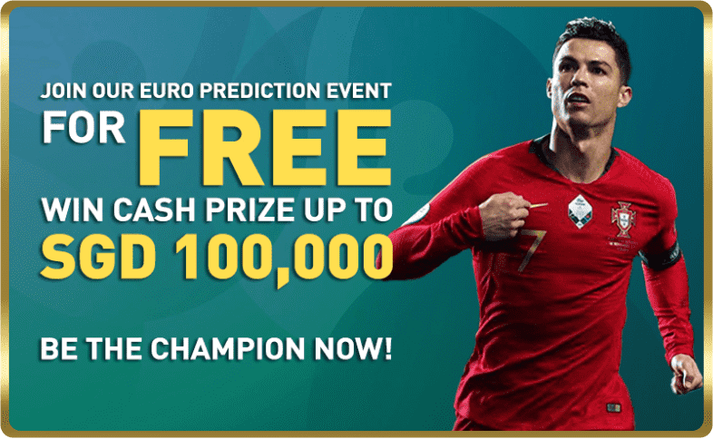 Join EPL Prediction Event Betting