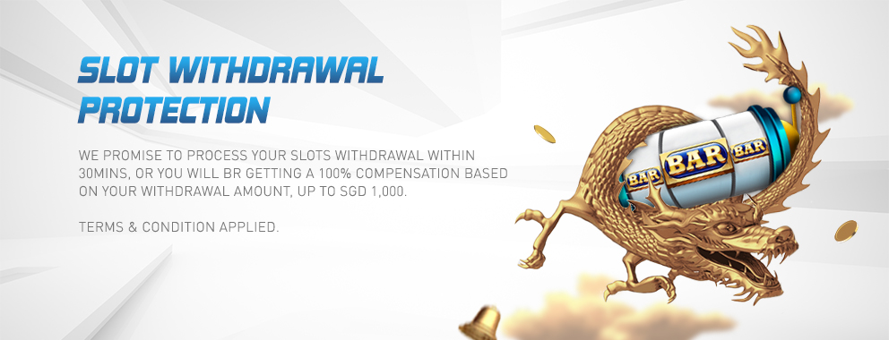 WITHDRAWAL PROTECTION