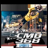 CMD368 Sportsbook Singapore