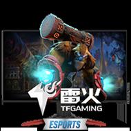 TF Gaming eSports Betting